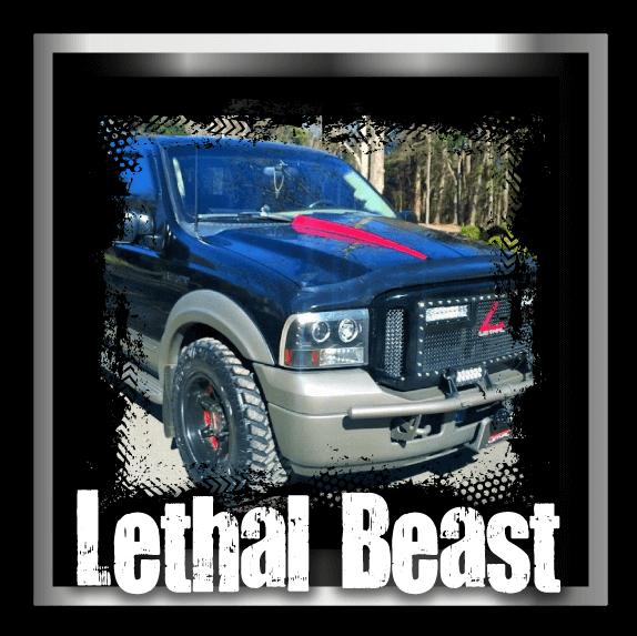 Lethal Beast