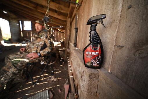 Lethal Original Field Spray