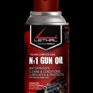 No. 1 GUN OIL