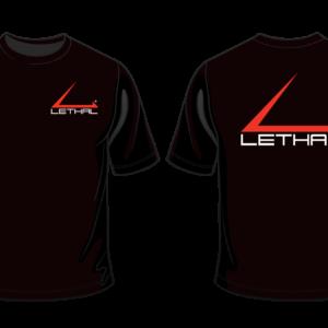Unisex Original Design T-Shirt – Gildan 100% Cotton Pre-Shrunk