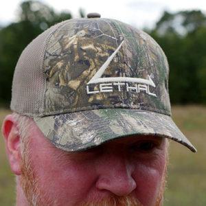 Logo Camo Hat – Realtree