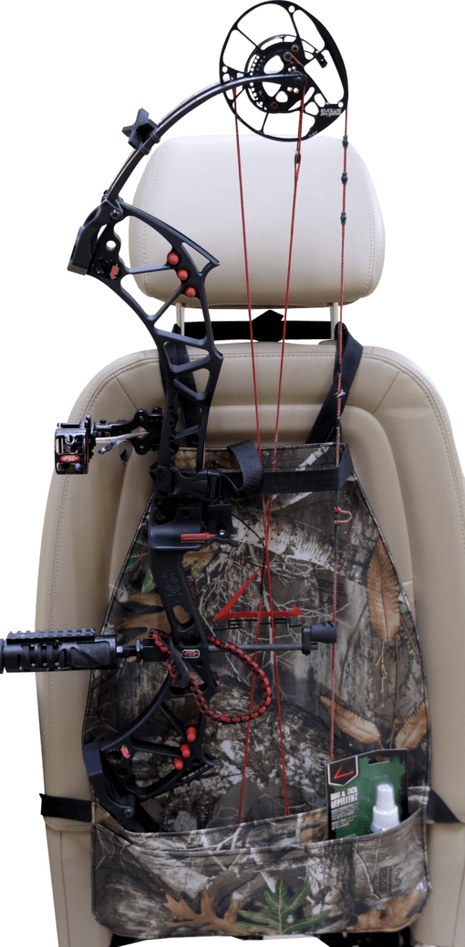 Back Seat Bow Sling by Lethal