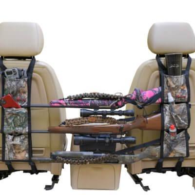 Lethal Back Seat Gun Sling