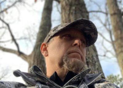 Scott Southerland - Georgia